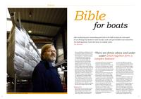 Bible for boats