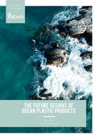 The future designs of ocean plastic products