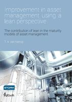 Improvement in asset management using a lean perspective