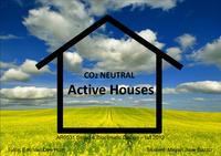 CO2 Neutral Active Houses