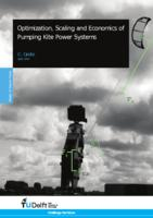 Optimization, Scaling and Economics of Pumping Kite Power Systems