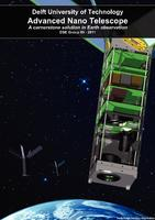 Advanced Nano Telescope: A cornerstone solution in Earth Observation