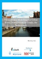 Groundwater Modelling for Urban Water Management in Gouda, the Netherlands