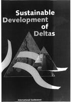 Sustainable development of deltas: An international conference