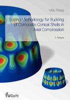 Scaling Methodology for Buckling of Composite Conical Shells in Axial Compression
