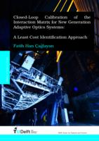 Closed-Loop Calibration of the Interaction Matrix for New Generation Adaptive Optics Systems