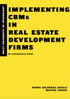 Implementing Circular Business Models in Real Estate Development Firms