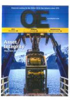 Contents of Offshore Engineer, April 2017