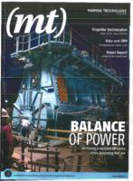 Journal of Marine Technology & SNAME News, Volume 52, 2012