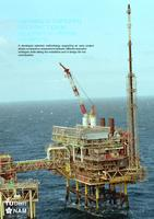 Removing or maintaining redundant topside equipment on offshore installations
