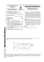 Through-polymer via (TPV) and method to manufacture such a via