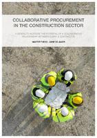 Collaborative procurement in the construction sector