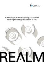 A learning space to support group-based learning for design education at IDE