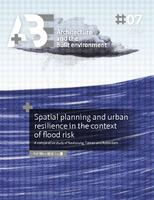 Spatial planning and urban resilience in the context of flood risk: A comparative study of Kaohsiung, Tainan and Rotterdam