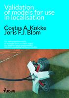 Validation of models for use in localisation