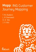 Creating an automation tool for customer journey experts at ING