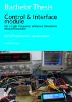 Control & Interface for a High Frequency Arbitrary Waveform generator