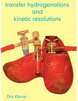 Transfer hydrogenations and kinetic resolutions