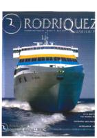 Rodriquez Intenational Magazine 2004