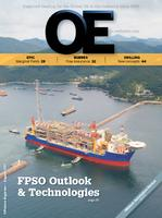 Offshore Engineer, August 2017