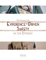 Designing for Experience-driven Safety in the Efteling