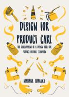 Design for Product care