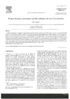 Fatigue damage assessments and the influence of wave directionality